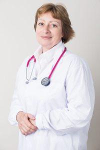ד''ר ילנה לוגש – פסיכיאטרית מומחית