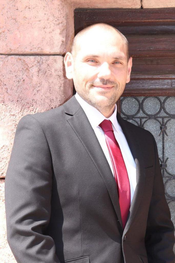 Алексей Бабаев