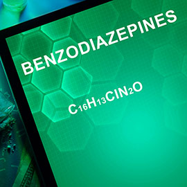 Benzodiazepines Detox