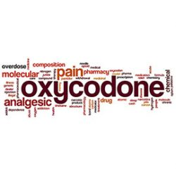 Oxycodone Addiction Treatment